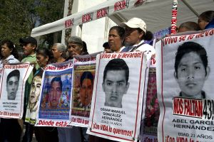 México: Tomás Zerón, un protegido de EPN, será indagado por la desaparición de los 43