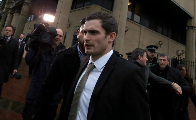El futbolista del Sunderland de la Premier League de Inglaterra, podría pasar entre 4 y 10 años de prisión por abusar sexualmente de una menor.