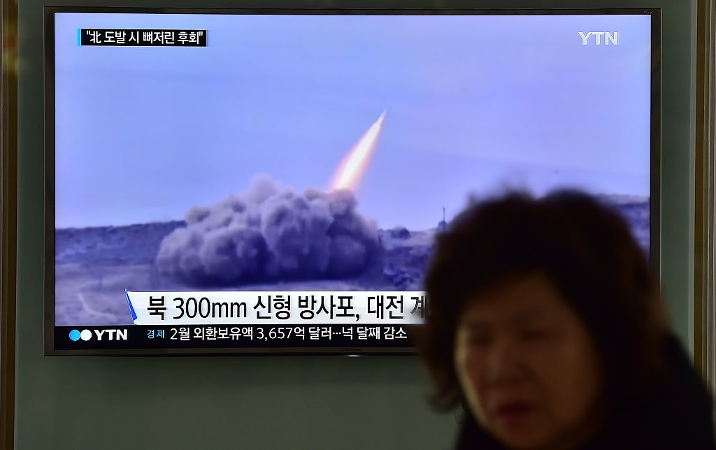 Consejo de Seguridad se reúne tras lanzamiento de misiles por Corea del Norte