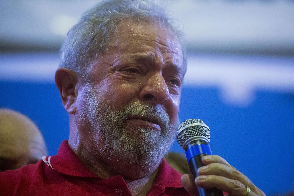 Brasil: Fiscales acusan a expresidente Lula da Silva por ocultar bienes