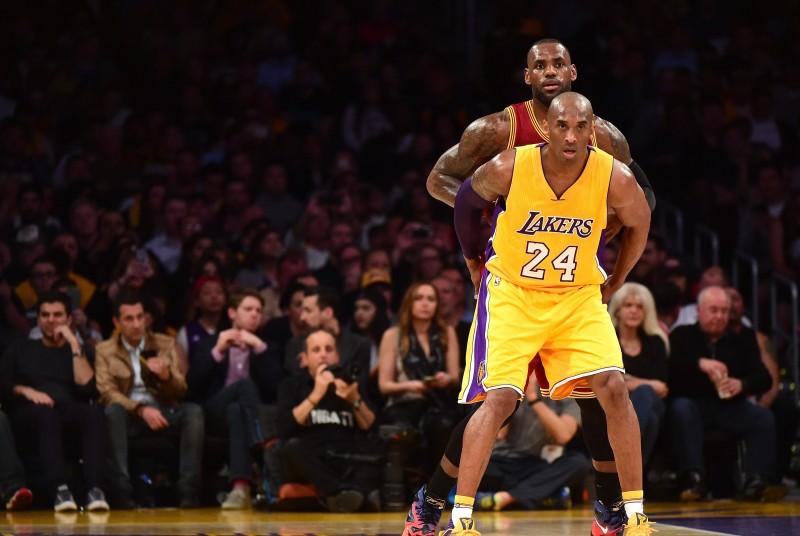 """""""Continuaré tu legado"""": el impresionante mensaje de LeBron James a su amigo Kobe Bryant"""