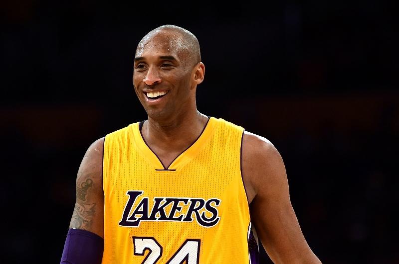 Kobe Bryant y una organización rifarán 2 boletos para su último juego