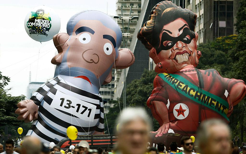 ¿Cómo empezó el escándalo que asedia al gobierno de Brasil?