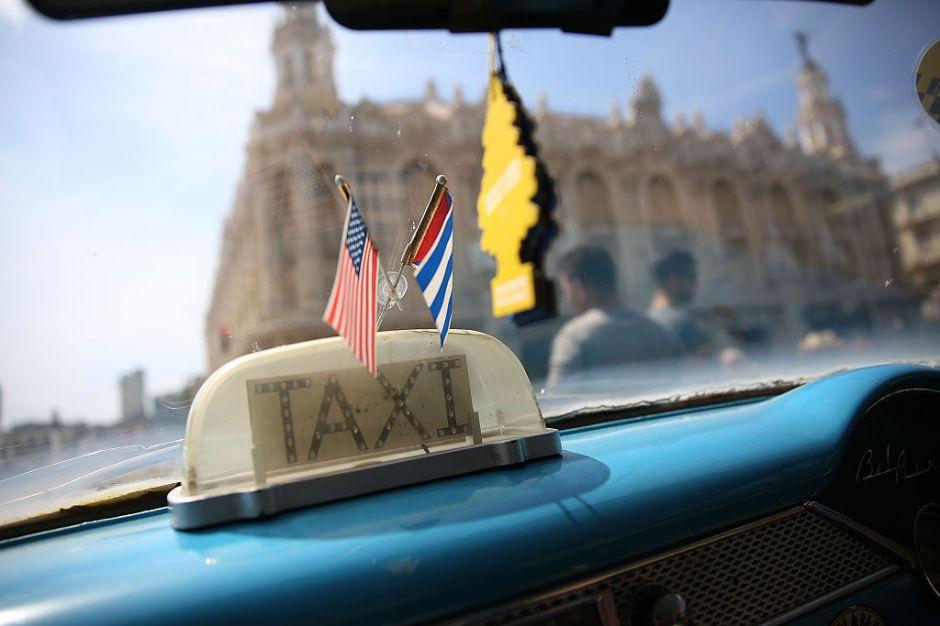 El cubanoamericano que acercó a Obama a Cuba