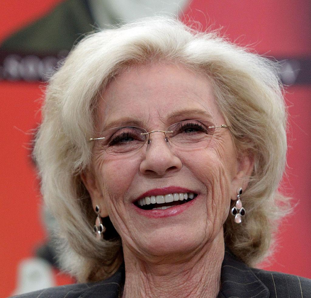 Murió Patty Duke, ganadora de un Oscar en 1963
