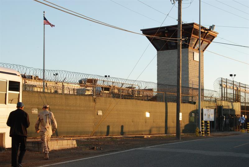 El 4,9 % de presos de Guantánamo liberados por Obama han vuelto al terrorismo