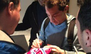 Así se expresó Andrés Guardado del jersey de Chivas