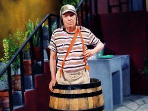 'Chespirito' sale del aire en todo el mundo, anunció Roberto Gómez Fernández