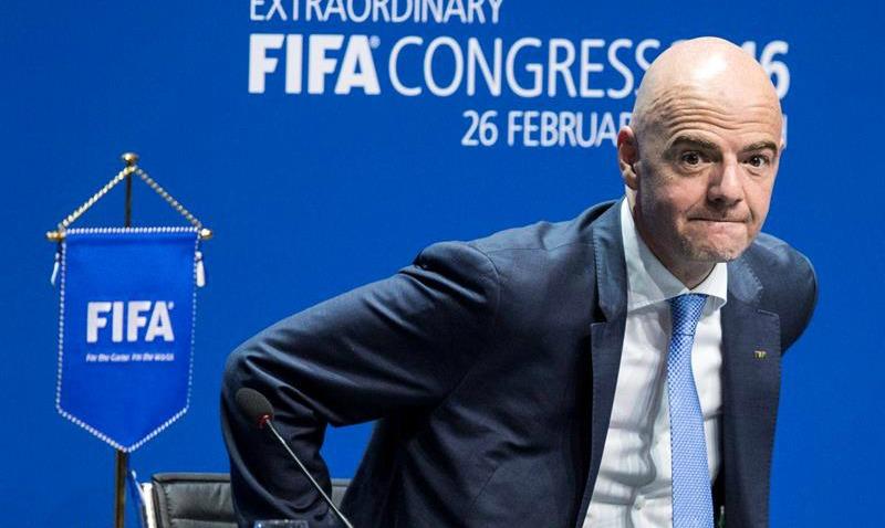 Varias medidas se pondrían en práctica a partir del próximo verano, en beneficio del fútbol.