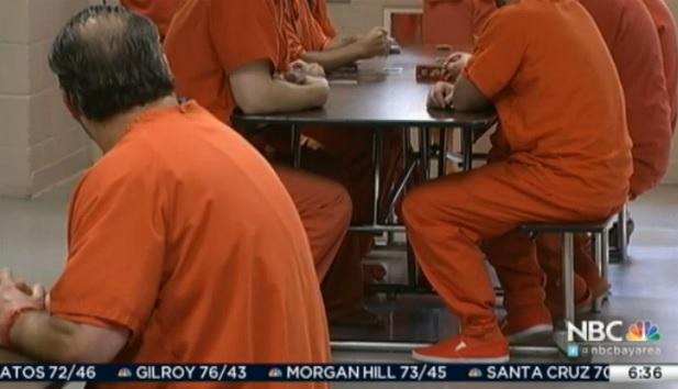 Acusan a comisarios de organizar 'Fight Club'en cárcel de California