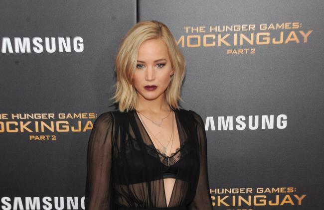 ¿Cómo le hace? ¡Jennifer Lawrence mantiene su figura sin hacer dietas!