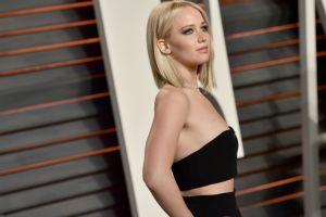 Jennifer Lawrence habla de sus desnudos
