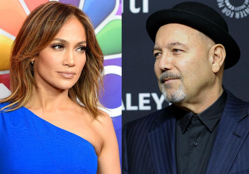 """Rubén Blades: """"Jennifer López es tan latina como Donald Trump"""""""