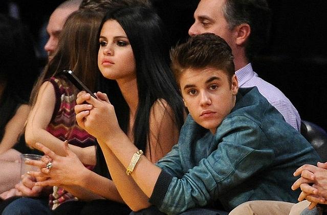 Así despotricó Justin Bieber contra el nuevo novio de Selena Gómez