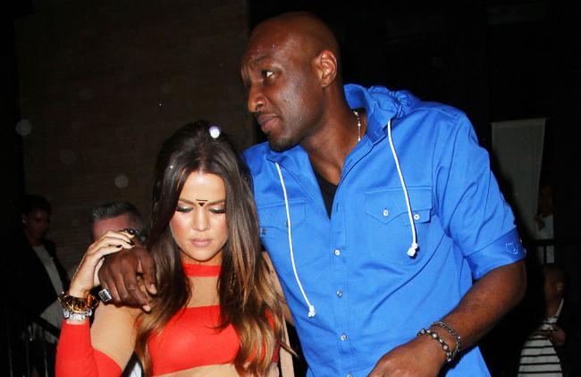 Khloé Kardashian quiso 'tener un bebé' para salvar su relación con Lamar