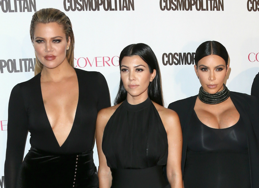 Las Kardashian se enfrentan a una demanda multimillonaria