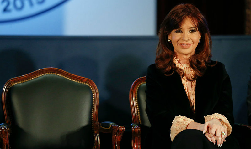"""Investigarán fraude millonario al estado argentino durante el """"kirchnerismo"""""""