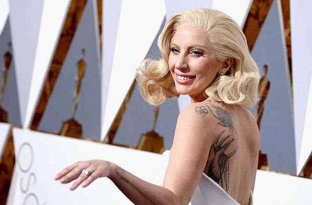 Las 6 razones de Lady Gaga para celebrar sus 30 años a lo grande