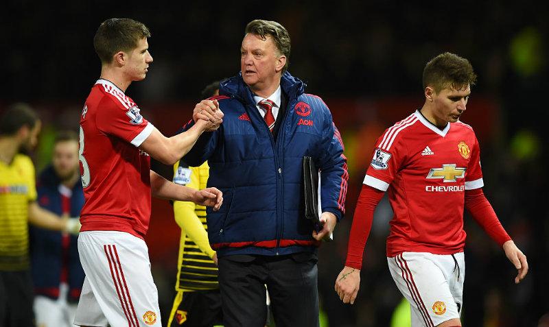 Manchester United sería uno de los promotores principales en la creación de esta competencia.
