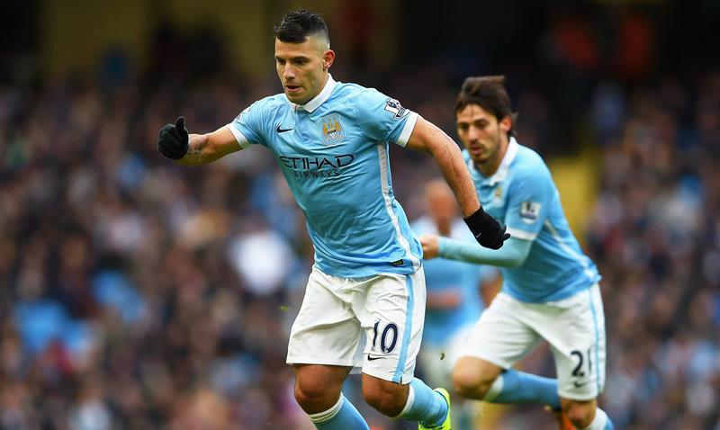 Manchester City le deja el camino libre al Leicester por el título