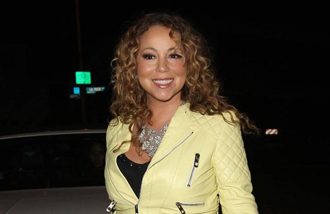 """Aseguran que Mariah Carey es """"una bruja malvada"""""""