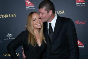 James Packer recuerda su compromiso con Mariah Carey como 'un error'