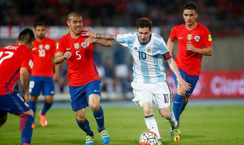 Lionel Messi protagoniza polémica en Egipto