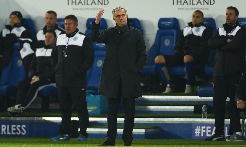 Real Madrid quiere de regreso a José Mourinho