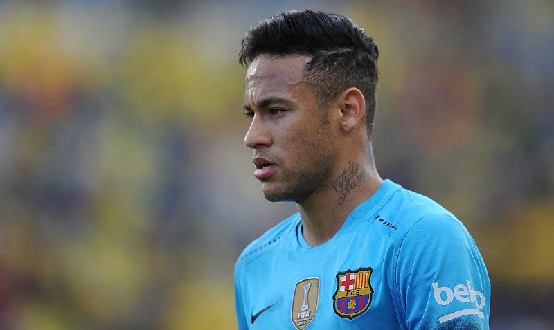 Neymar Jr. ha formado parte vital en el éxito reciente del Barcelona.