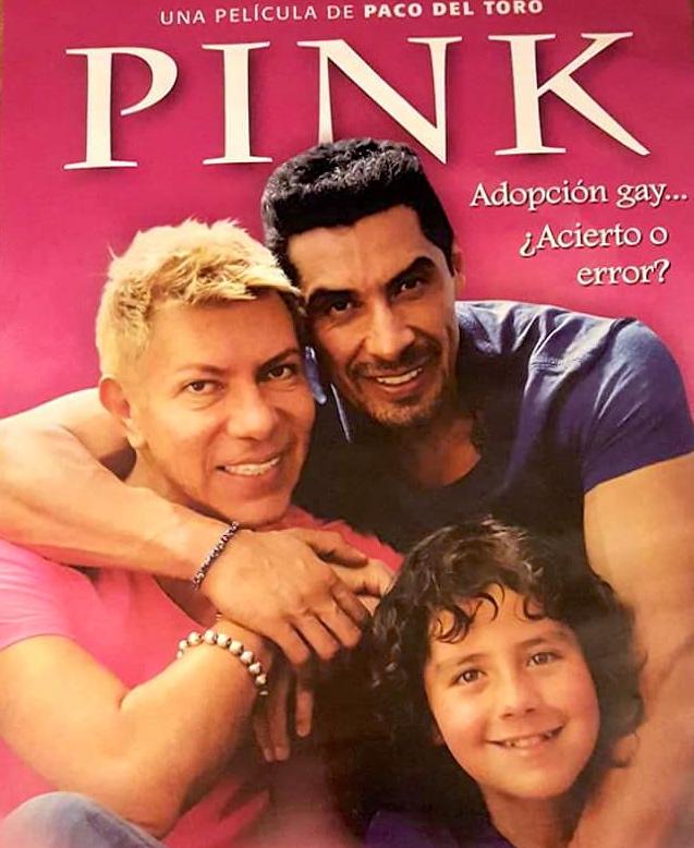'Pink', el filme mexicano que destapa odios contra parejas gay