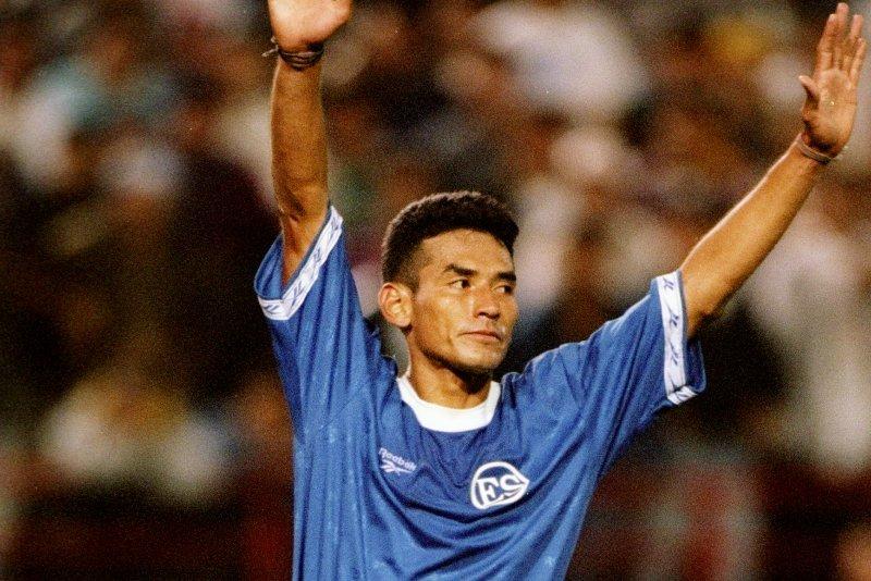 Top 10 de los mejores futbolistas salvadoreños