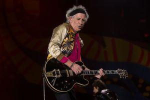 Rolling Stones casi quema totalmente la mansión Playboy