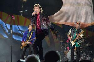 Conoce porqué los Rolling Stones desobedecieron al Papa Francisco