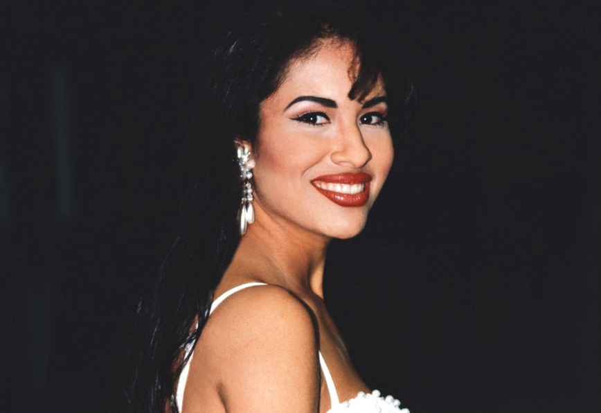 Así es la doble de Selena Quintanilla que participará en su próxima serie