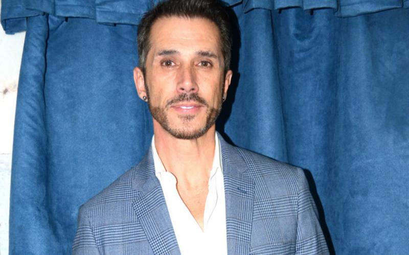 ¿Qué piensa Sergio Mayer sobre la boda de Bárbara Mori?
