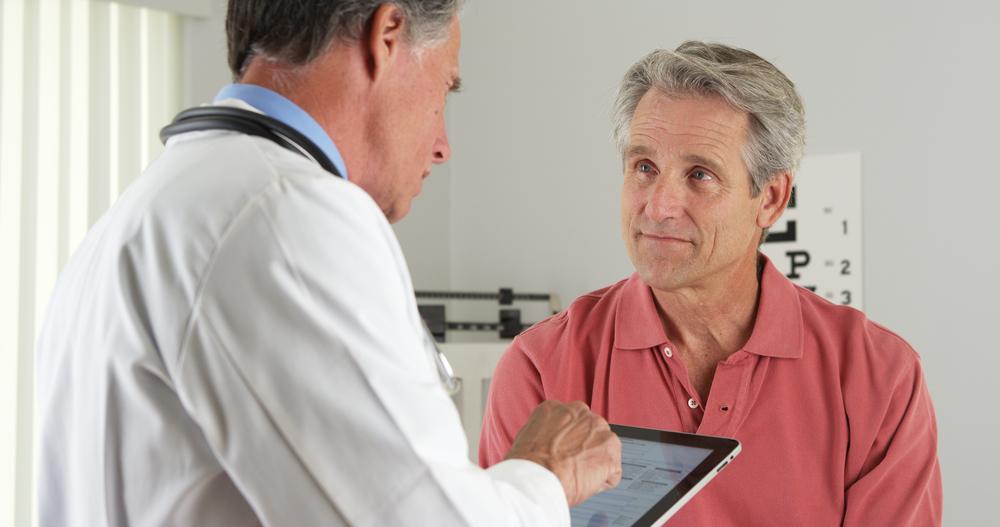 ¿Por qué los hombres le temen al urólogo?