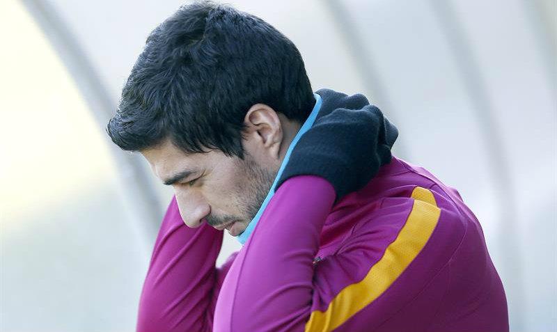 ¿Cuánto pagó el Barcelona por Luis Suárez?