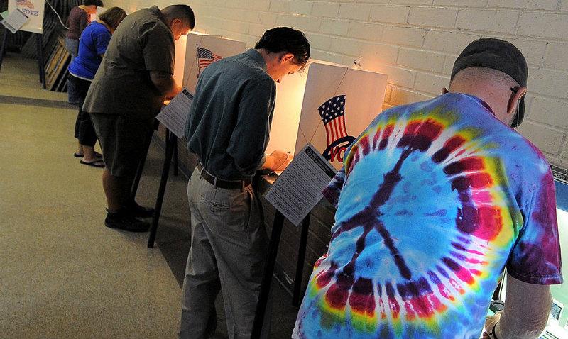 Florida: el Corredor I-4 decidiendo elecciones