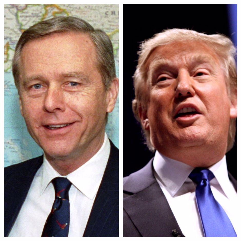 De Wilson a Trump surge un sentimiento de derrota entre los latinos