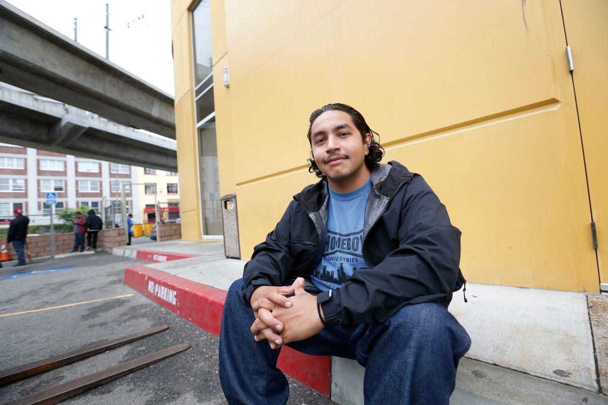 La proposición 47 permite a joven exconvicto prepararse para ser bombero