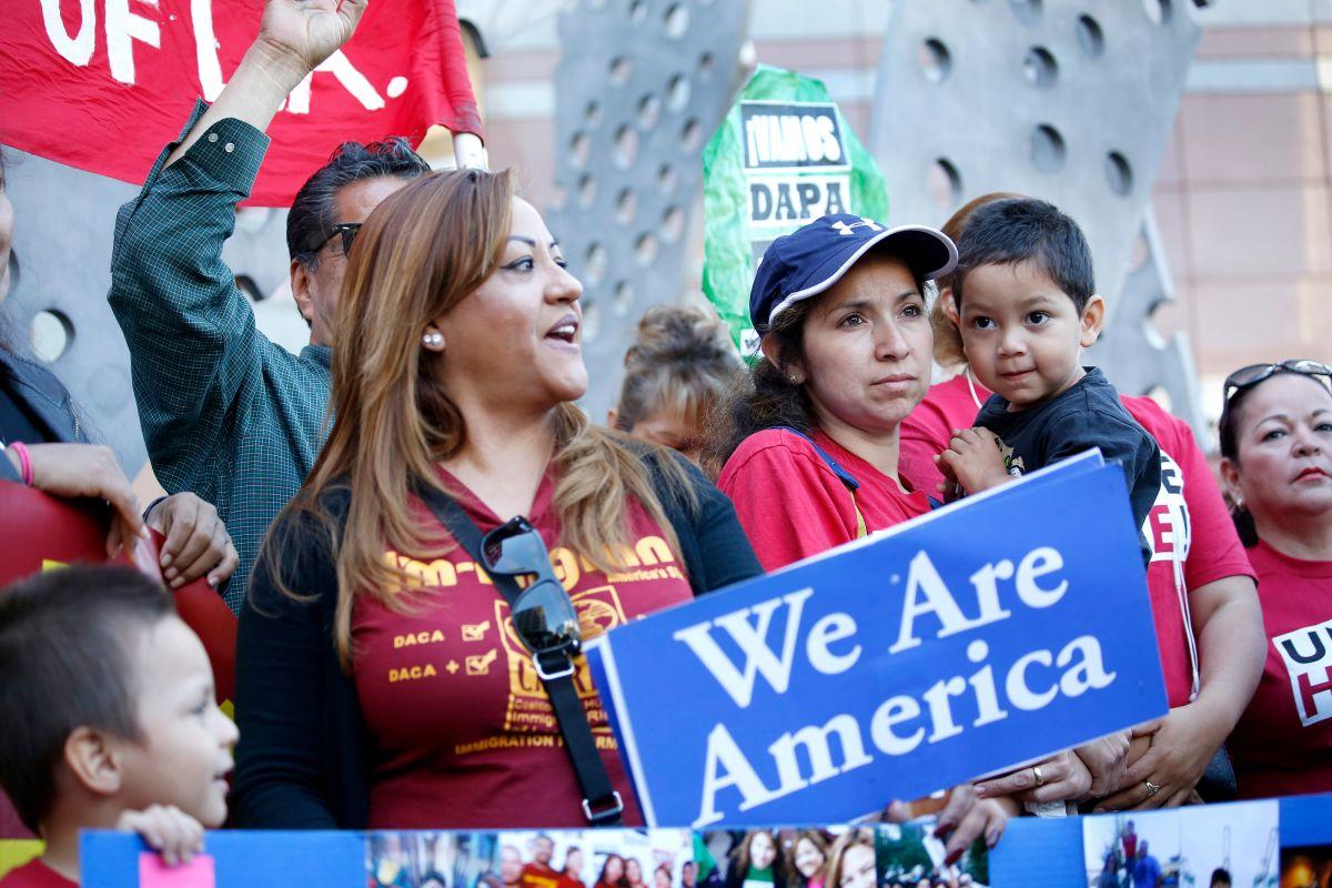 Las 16 nuevas leyes proinmigrantes en California que debes conocer