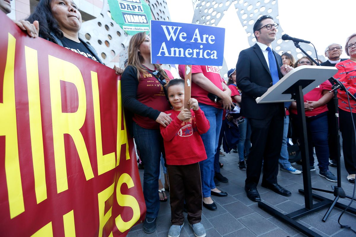 California, el estado que quiere que sus inmigrantes sean ciudadanos