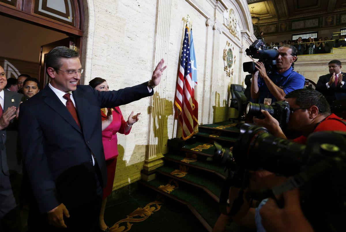 Ya es ley la moratoria a la deuda de Puerto Rico