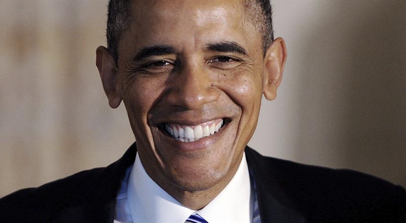 Obama lamentó el fallecimiento de Prince