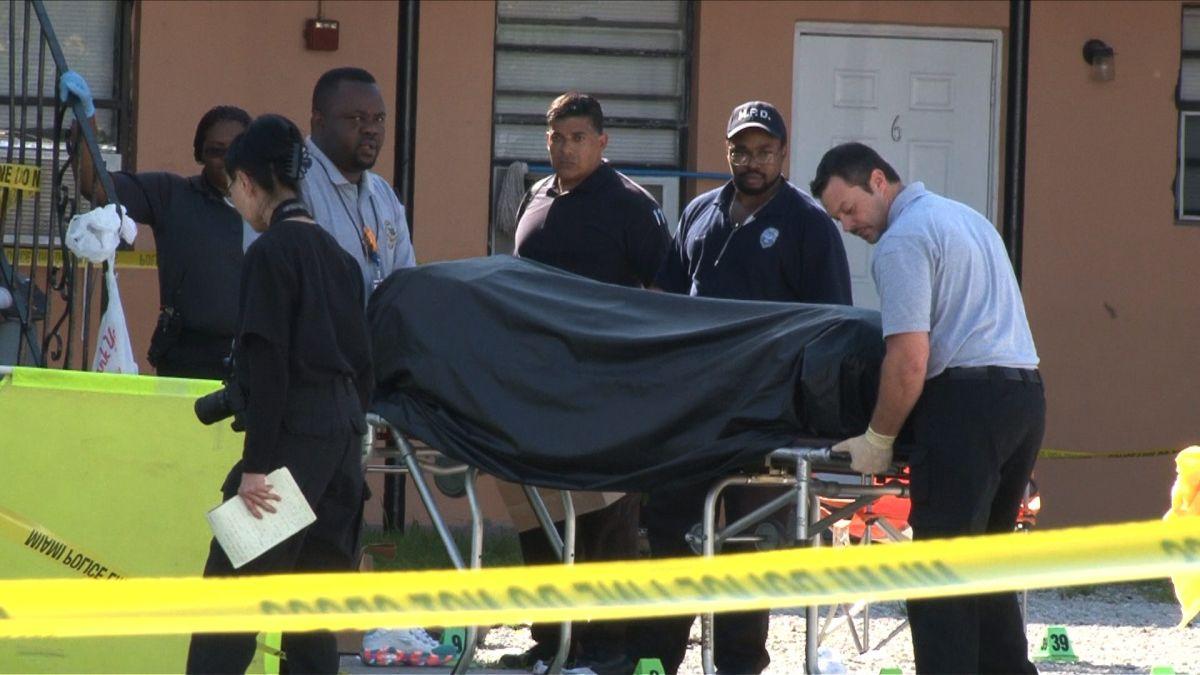 Interrogan a 30 personas tras masacre de 8 miembros de una familia en Ohio