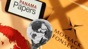 Papeles: Mis papeles panameños