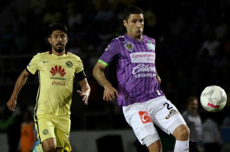 Sequía goleadora y remontadas en la Liga MX