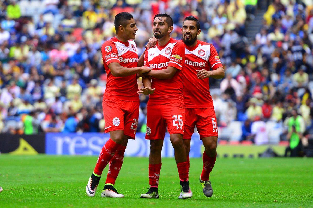 América 0-1 Toluca: se les apareció el diablo en el Azteca