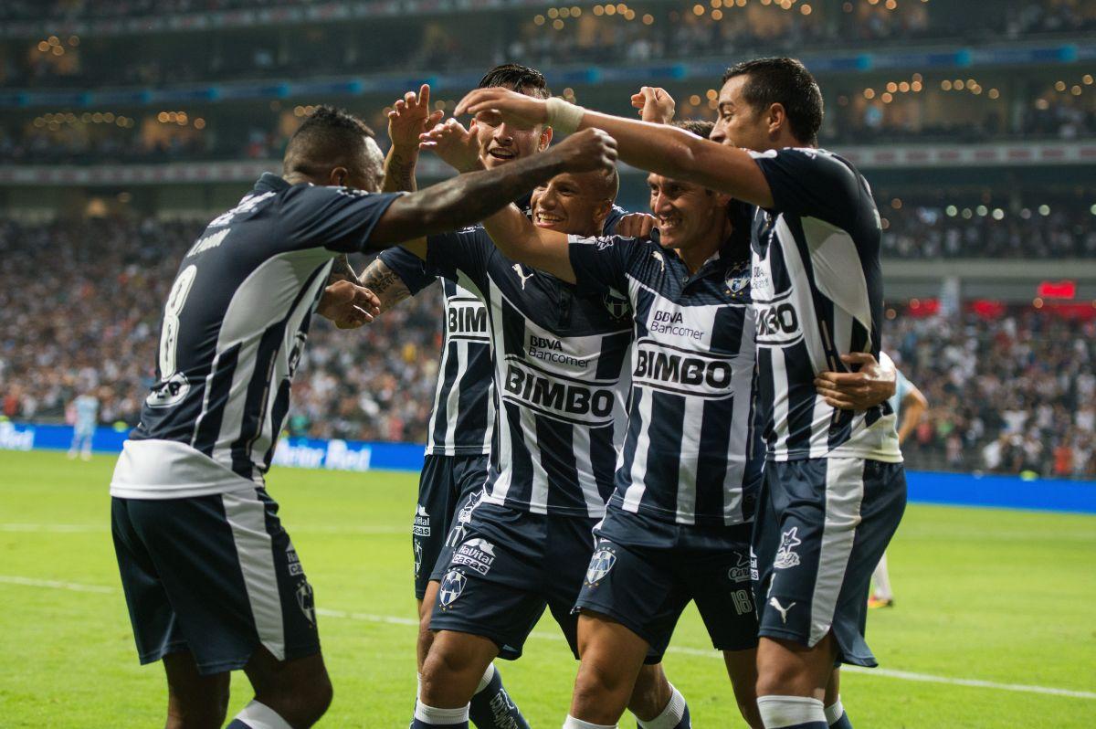 El Monterrey del 'Turco' Mohamed amarró el liderato general y recibiría en casa todos los partidos de vuelta.