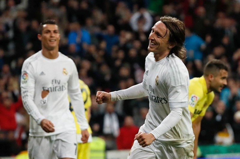 Videos: Real Madrid también gana y golea para mantener distancia por La Liga
